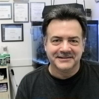 Glenn Wichert
